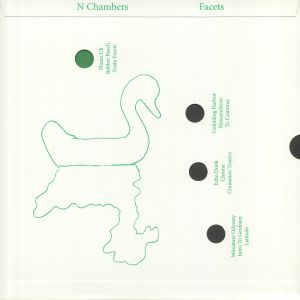 N CHAMBERS - Facets