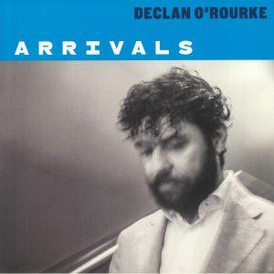 O'ROURKE, Declan - Arrivals