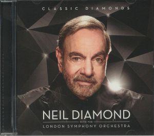 DIAMOND, Neil/THE LONDON SYMPHONY ORCHESTRA - Classic Diamonds