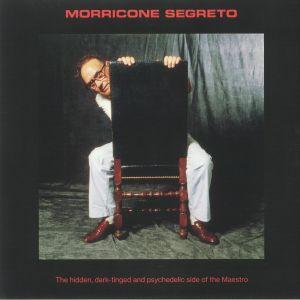 MORRICONE, Ennio - Morricone Segreto (Soundtrack)