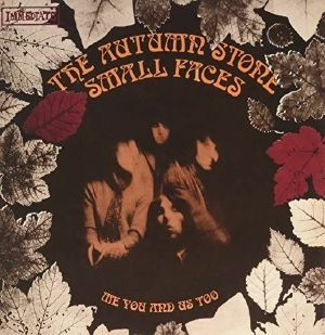 SMALL FACES, The - The Autumn Stone