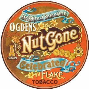 SMALL FACES, The - Ogdens' Nut Gone Flake