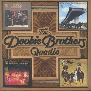 DOOBIE BROTHERS, The - Quadio