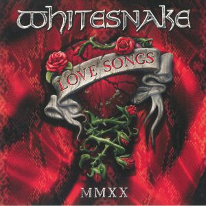 WHITESNAKE - Love Songs