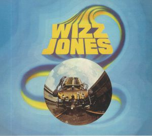 JONES, Wizz - Wizz Jones
