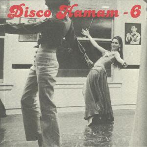 HOTARU/RED LABANESE/CORNELIUS DOCTOR/TUSHEN RAI - Disco Hamam 6