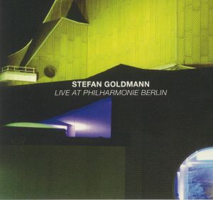 GOLDMANN, Stefan - Live At Philharmonie Berlin