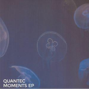 QUANTEC - Moments EP