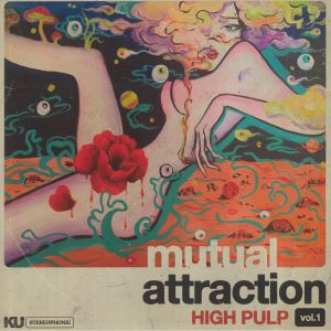 HIGH PULP - Mutual Attraction Vol 1 (Record Store Day Black Friday 2020)