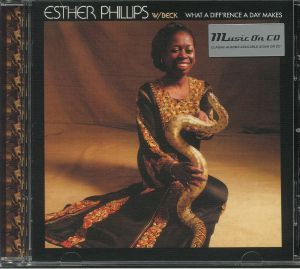 PHILLIPS, Esther - What A Diff'rence A Day Makes