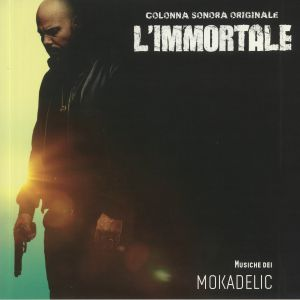 MOKADELIC - L'immortale (Soundtrack)