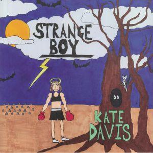 DAVIS, Kate - Strange Boy