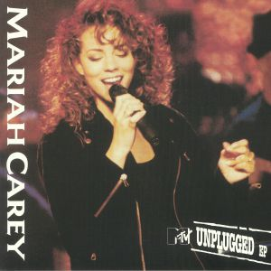 CAREY, Mariah - MTV Unplugged EP (remastered)