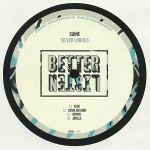 SAINE - Silver Linings EP