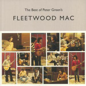 FLEETWOOD MAC - The Best Of Peter Green's Fleetwood Mac (reissue)