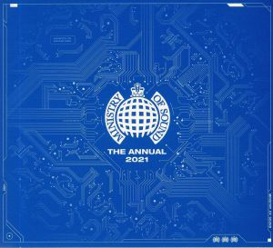VARIOUS - Ministry Of Sound: The Annual 2021