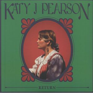PEARSON, Katy J - Return