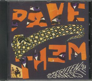 PAVEMENT - Brighten The Corners