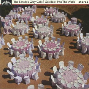 SENSIBLE GRAY CELLS, The - Get Back Into The World