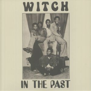 WITCH - In The Past (reissue)