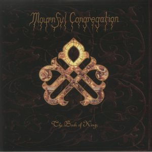 MOURNFUL CONGREGATION - The Book Of Kings