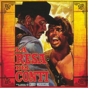 MORRICONE, Ennio - La Resa Dei Conti (Soundtrack)