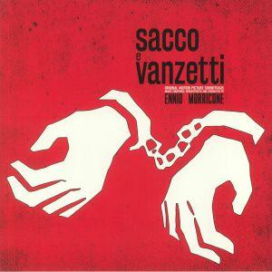 MORRICONE, Ennio - Sacco E Vanzetti (Soundtrack)