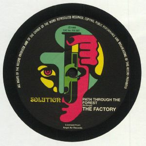 FACTORY, The - Path Through The Forest