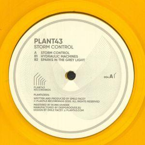 PLANT43 - Storm Control EP