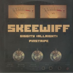 SKEEWIFF/DJ M FLASH - Giggity (Allright) (remixes)