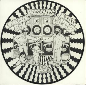ROOTS WANDA/SATTA ROOTS/STAMMA RANKS - Tweeter Box Presents King Culture Vol 3: Vintage Horns