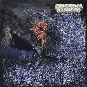 OF FEATHER & BONE - Sulfuric Disintegration