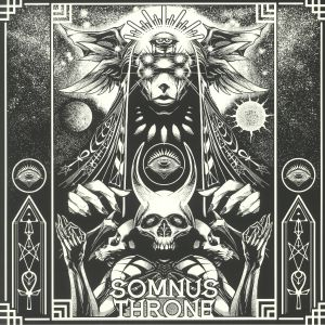 SOMNUS THRONE - Somnus Throne