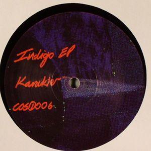 KARAKTER - Indigo EP