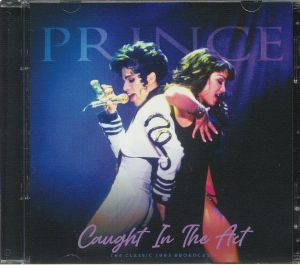 PRINCE - Caught In The Act