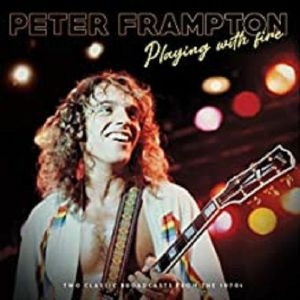 FRAMPTON, Peter - Playing With Fire