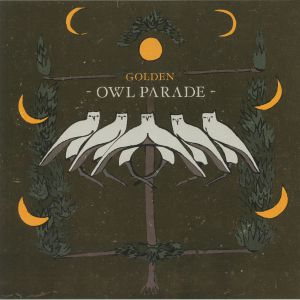 GOLDEN - Owl Parade