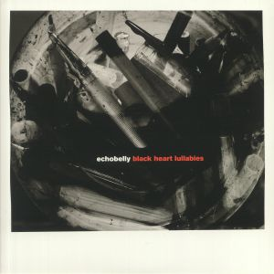 ECHOBELLY - Black Heart Lullabies