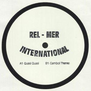 RELMER INTERNATIONAL - TTW 001