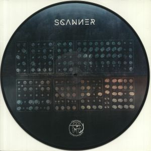 SCANNER - The Signal Of A Signal Of A Signal