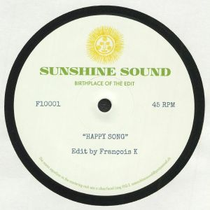 SUNSHINE SOUND - Happy Song