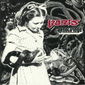 BORIS - Absolutego (remastered)