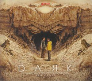 FROST, Ben - Dark: Cycle 3 (Soundtrack)
