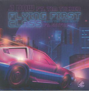 J DAW - Flying First Class