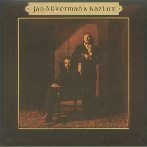 AKKERMAN, Jan/KAZ LUX - Eli