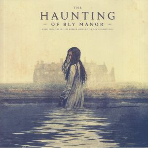 NEWTON BROTHERS, The - The Haunting Of Bly Manor (Soundtrack)