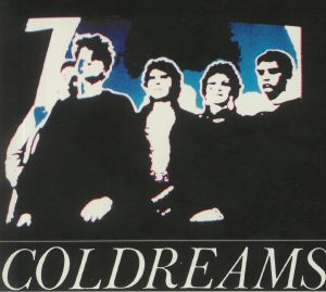 COLDREAMS - Don't Cry: Complete Recordings 1984-1986