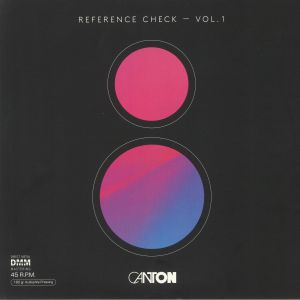 VARIOUS - Canton: Reference Check Vol 1
