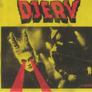 DJERV - (We Don't) Hang No More