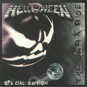HELLOWEEN - The Dark Ride (reissue)